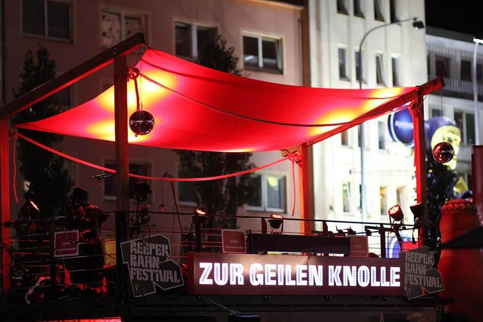 Wochenende in Hamburg vom 23. bis 25. September 2016