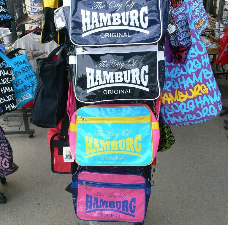 Tourismus in Hamburg