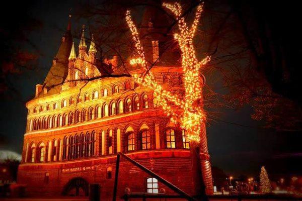Städtereisen nach Lübeck