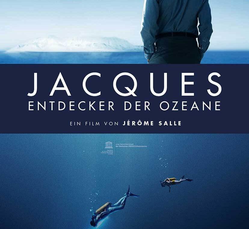 Jacques Cousteau - Entdecker der Ozeane