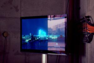 Eröffnung der Elbphilharmonie mit dem 360°-Livestream von Google