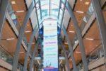 Be a Food Court Star: Das Treppenhaus der Europa Passage
