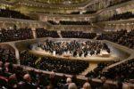 Festakt der Eröffnung der Elbphilharmonie in Hamburg
