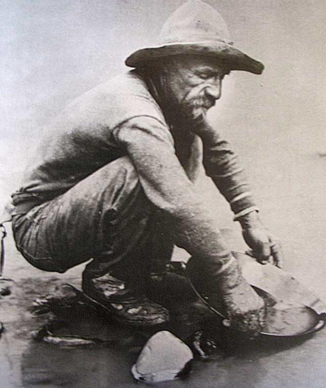 Goldrausch Klondike