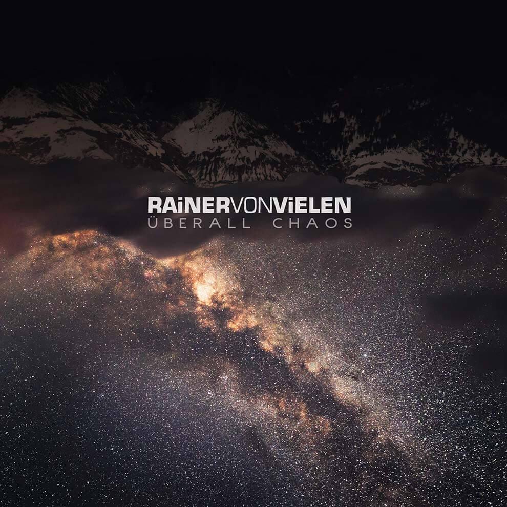 Überall Chaos Releasetour: Rainer von Vielen im Hafenklang