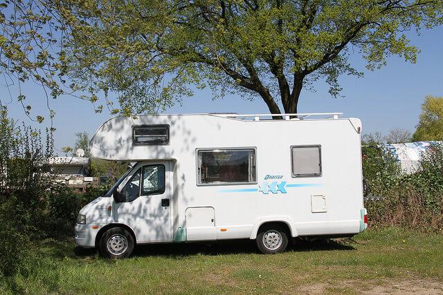 Mit dem Wohnmobil durch Hamburg & Schleswig-Holstein
