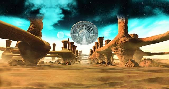 Lichtmond - Days of Eternity