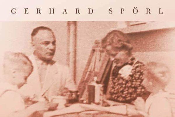 Die Liebesgeschichte der Eltern des Autors Gerhard Spörl