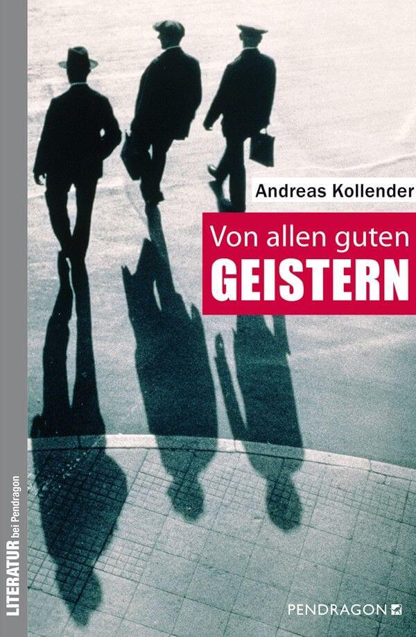 Hamburger Lesefrühstück: Andreas Kollender liest aus Von allen guten Geistern