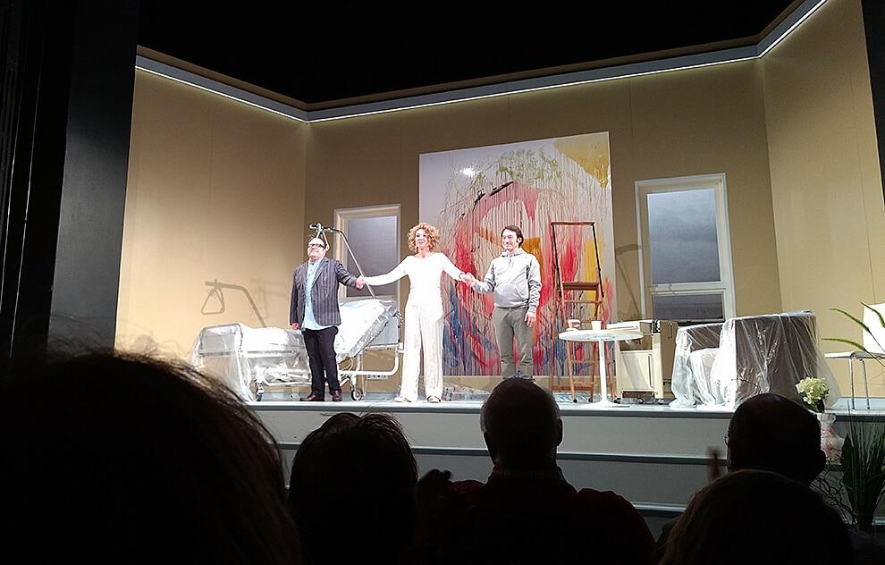 Unbedingt hingehen: 4000 Tage im St. Pauli-Theater