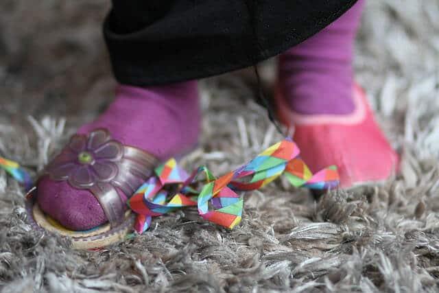 bajazzo Kinder-Zeltfestival im Schanzenzelt