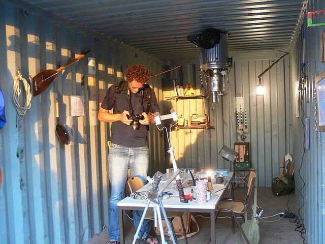 Eventfotografie und die vielen Festivals in Hamburg