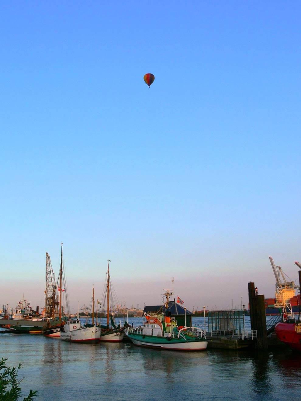 Mein Hafengeburtstag – Persönliche Tipps von einem echten Hamburger Jung