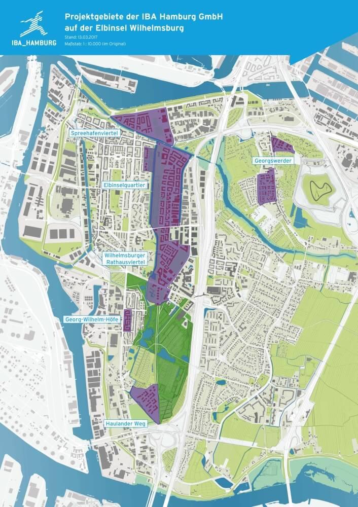 Planungsverfahren Spreehafenviertel: Öffentliche Auftaktveranstaltung am 15. Juni 2017