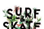 Surf & Skate Festival Logo