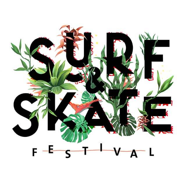 Surf & Skate Festival in Hamburg