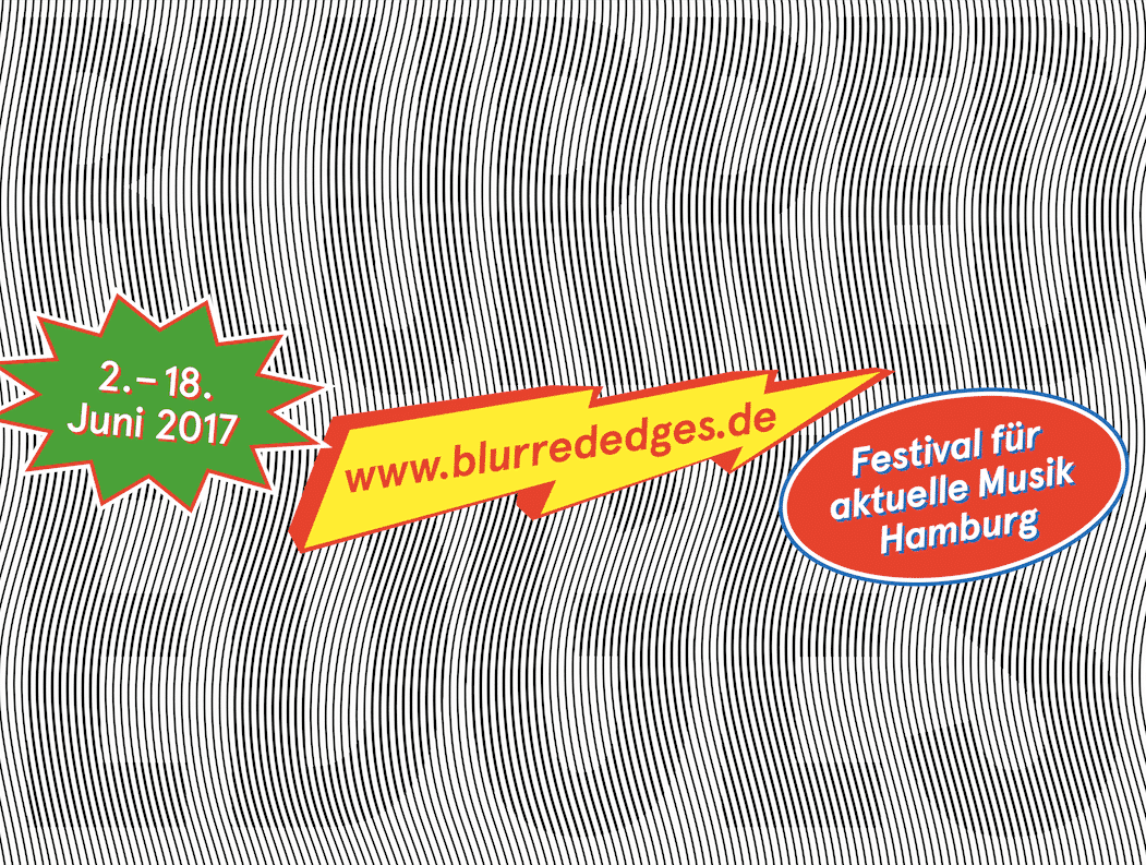 blurred edges Festival – Aktuelle Musik, Performances, Klangkunst und Film