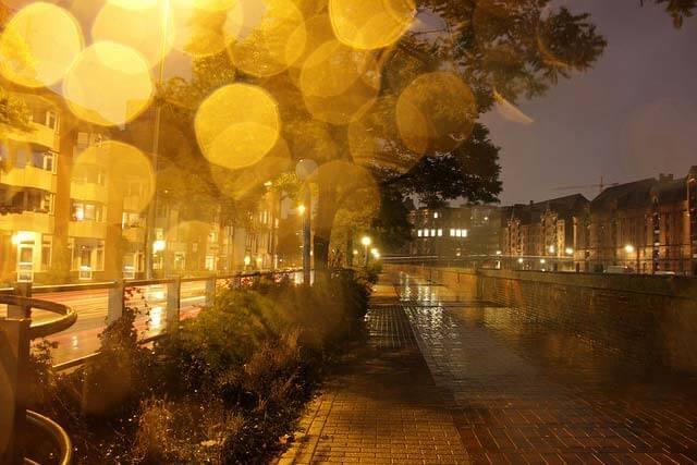 Hamburger Schietwetter: Ideen für regenreiche Tage