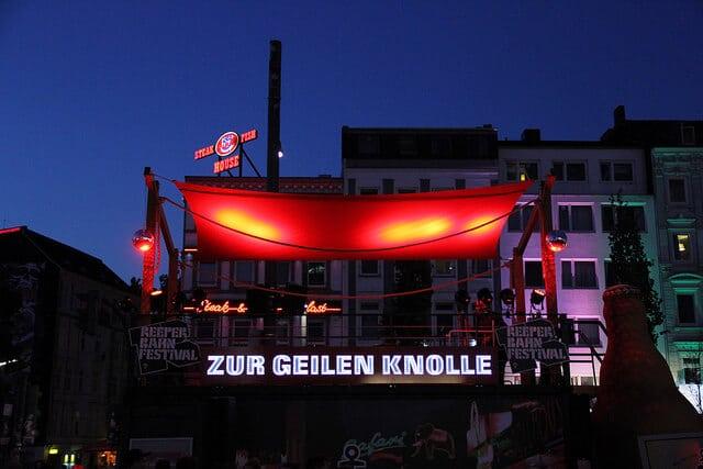 Reeperbahn Festival: Wie geht das eigentlich?