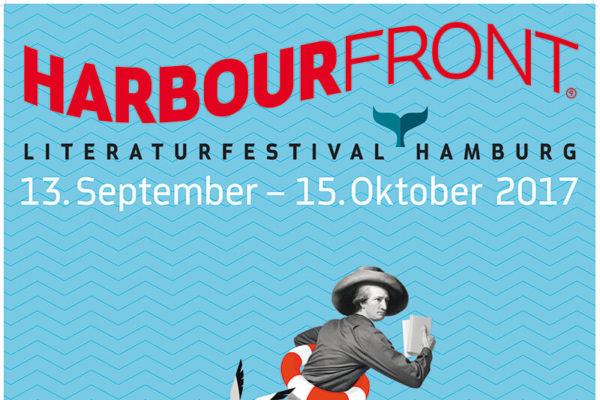 Harbourfront Plakat ©