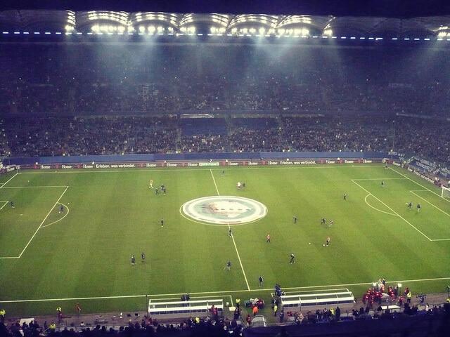 Lohnt es sich diese Saison auf den HSV zu setzen?