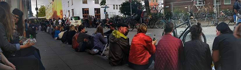 Cornern in Hamburg – Was ist das eigentlich?
