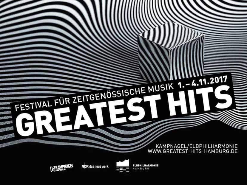Greatest Hits – Festival für zeitgenössische Musik auf Kampnagel