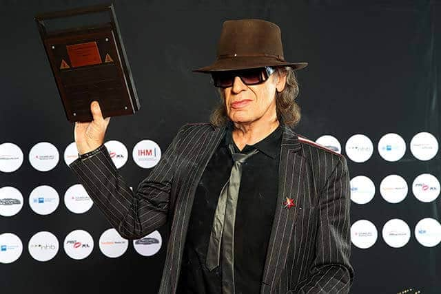 Hamburger Musikpreis HANS 2017 im November in der Markthalle