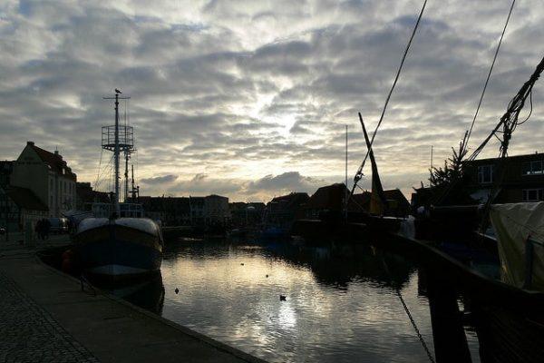 Hafen Wismar Mecklenburg-Vorpommern