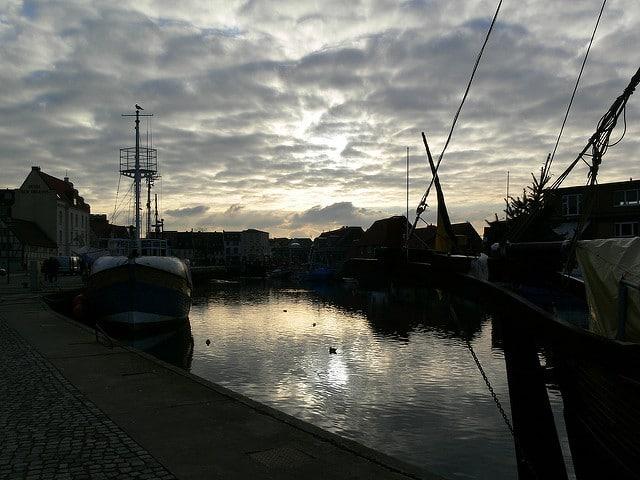 Herbst in Mecklenburg-Vorpommern: Zwei Geheimtipps für gespenstisch-schöne Reiseziele