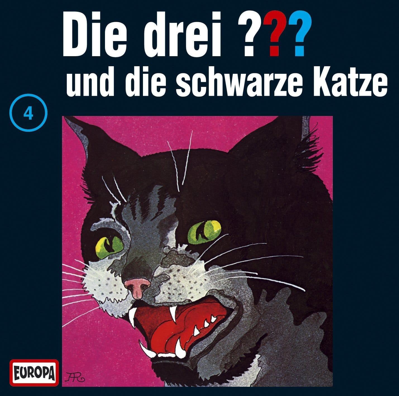 Ticket-Verlosung: Die drei ??? und die schwarze Katze … im 3D Sound im Planetarium