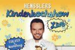 Hensslers Kinderkochshow in Hamburg