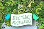 Ein Tag Frühling - MS Stubnitz
