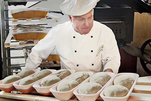Alles zum Brot am Kiekeberg