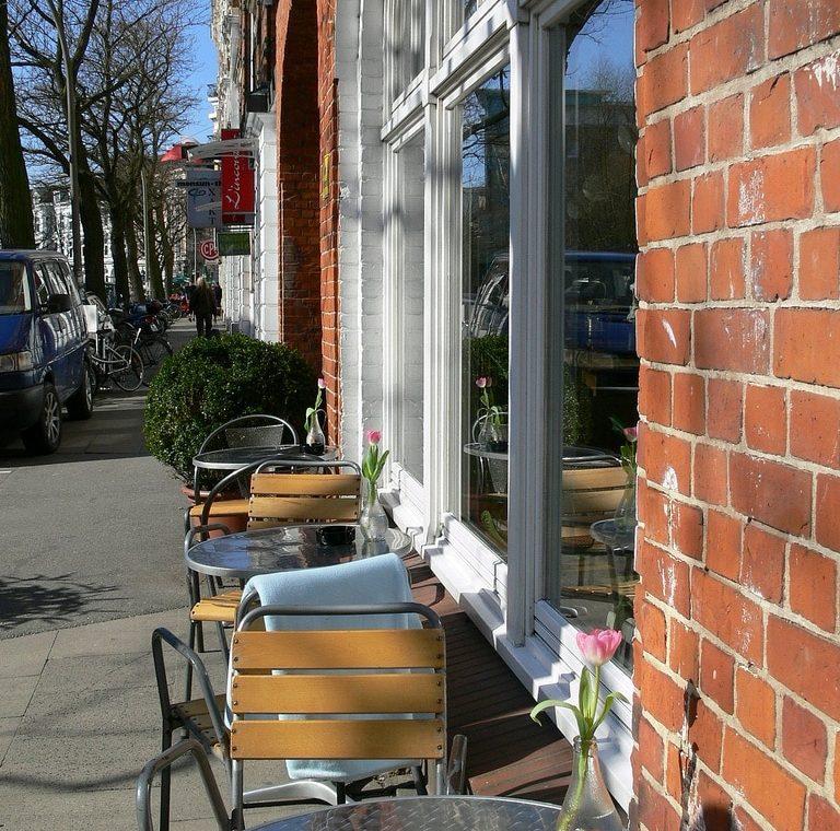 Mit Bargeld zahlen in der Hamburg Gastronomie