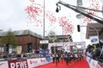Haspa Marathon Hamburg Start & Ziel