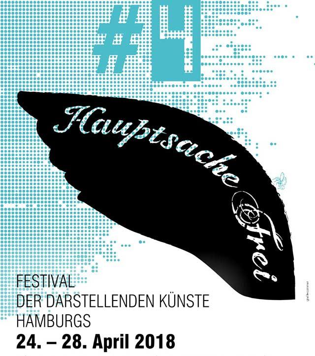 Hauptsache Frei #4 – Das Festival der darstellenden Künste auf Kampnagel