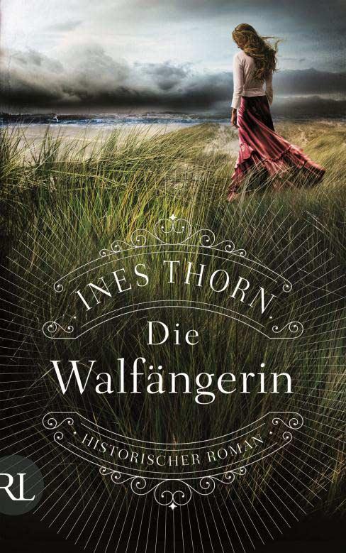 Buchtipp: Die Walfängerin – historischer Roman von Ines Thorn