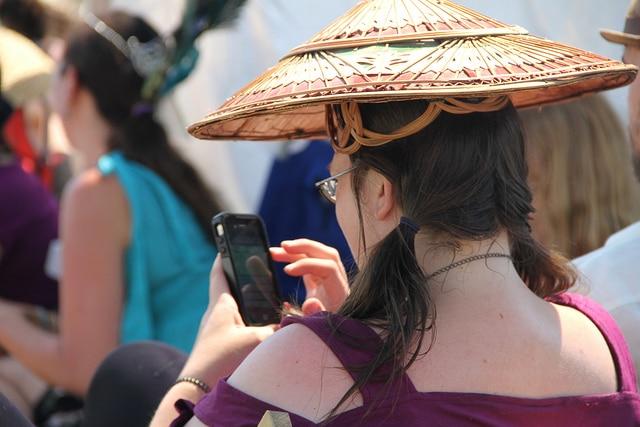 Trading mit dem Handy: Ist das zu riskant?