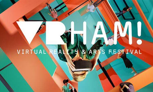 VRHAM! Festival Hamburg 2021