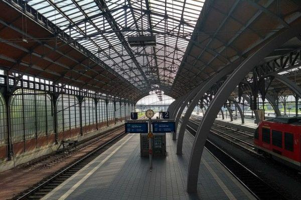 Tagestrips von Hamburg aus: z.B. Lübeck