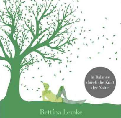 Buchcover: Das kleine Buch vom Waldbaden