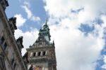 Pünktlichkeit um das Hamburger Rathaus