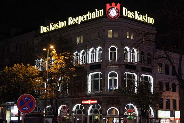 Hamburgs Spielbanken – Abwechslung vom Sightseeing am Abend