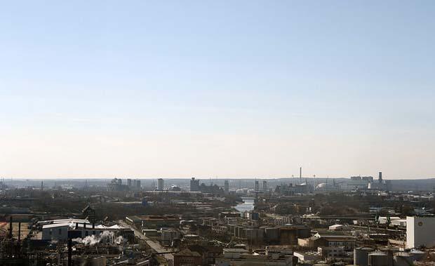 Wie umweltfreundlich ist Hamburg?