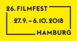 The Filmfest Hamburg is in the house