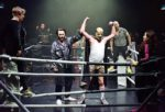 Ring & Wrestling in der Hamburger Staatsoper