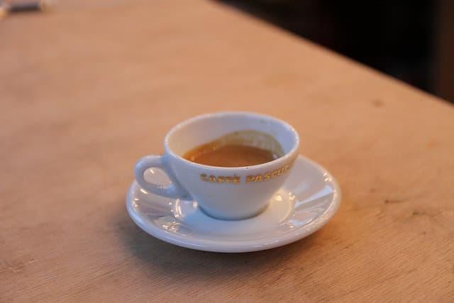 Espresso Espressi – die besten Bohnen in der Kaffeestadt Hamburg