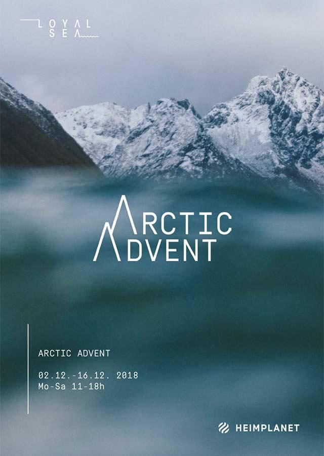 Artic Advent –  Eventreihe über den Sehnsuchtsort Polarkreis