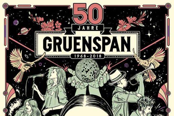 50 Jahre Gruenspan